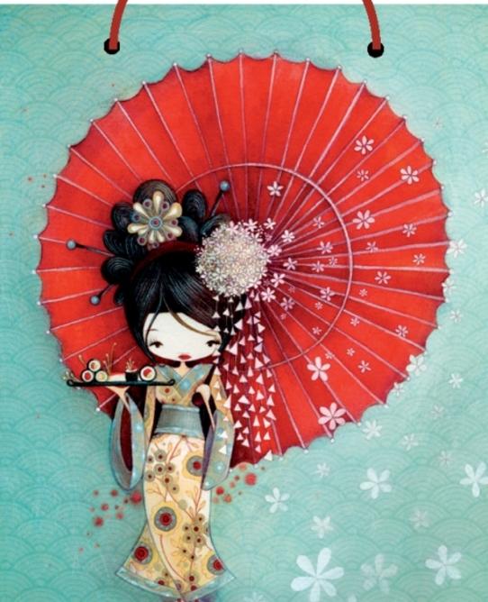 Ketto l giftbags sm geisha