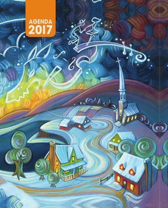 Vcc agenda 2017 quebec loisirs